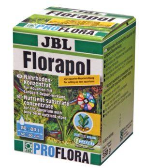 jbl florapol 100