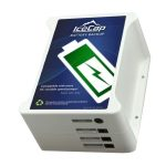 maxspect icegap battery backup