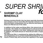 supershrimp clay