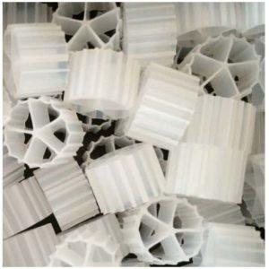 K1 media (Kaldnes) biološki medij za filtraciju 100 L