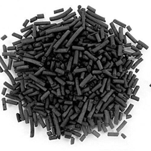 Aktivni ugljen u peletima