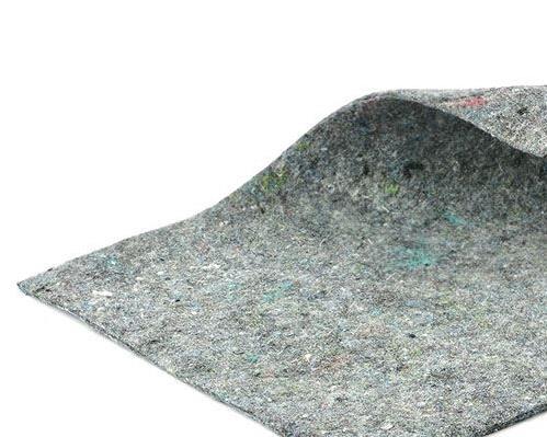 Geotekstil 300g za stavljanje ispod folije jezerca