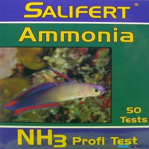 salifert amonijak
