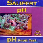 salifert pH test